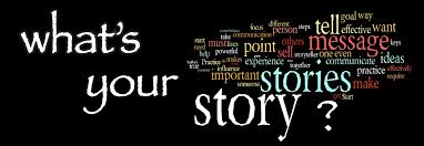 What'sYourStory?